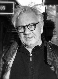 Anders Petersen 2014